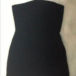 Zara mini Black dress New